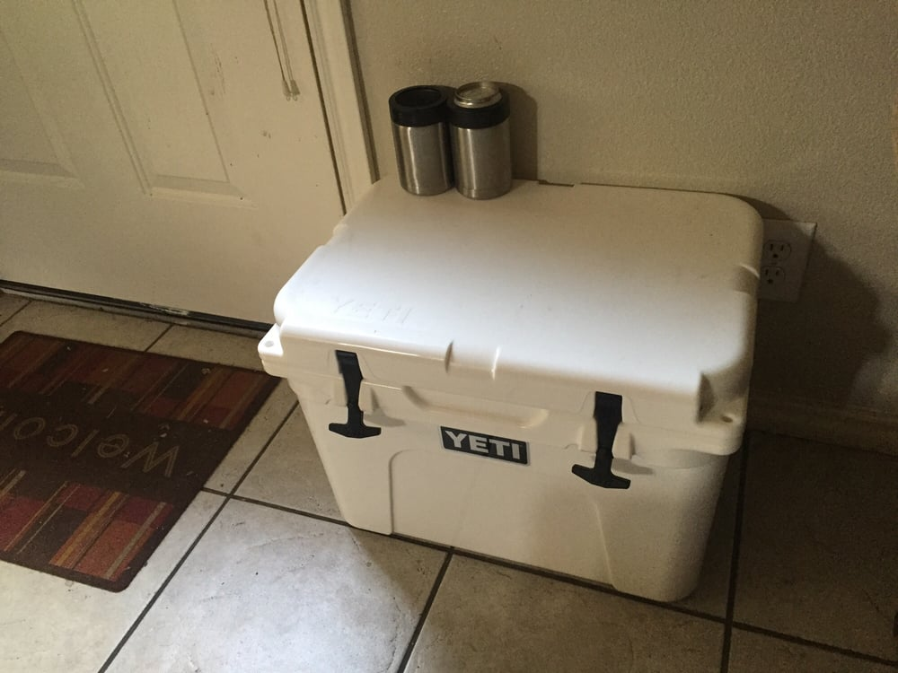Yeti Coolers Gift Card - Austin, TX | Giftly