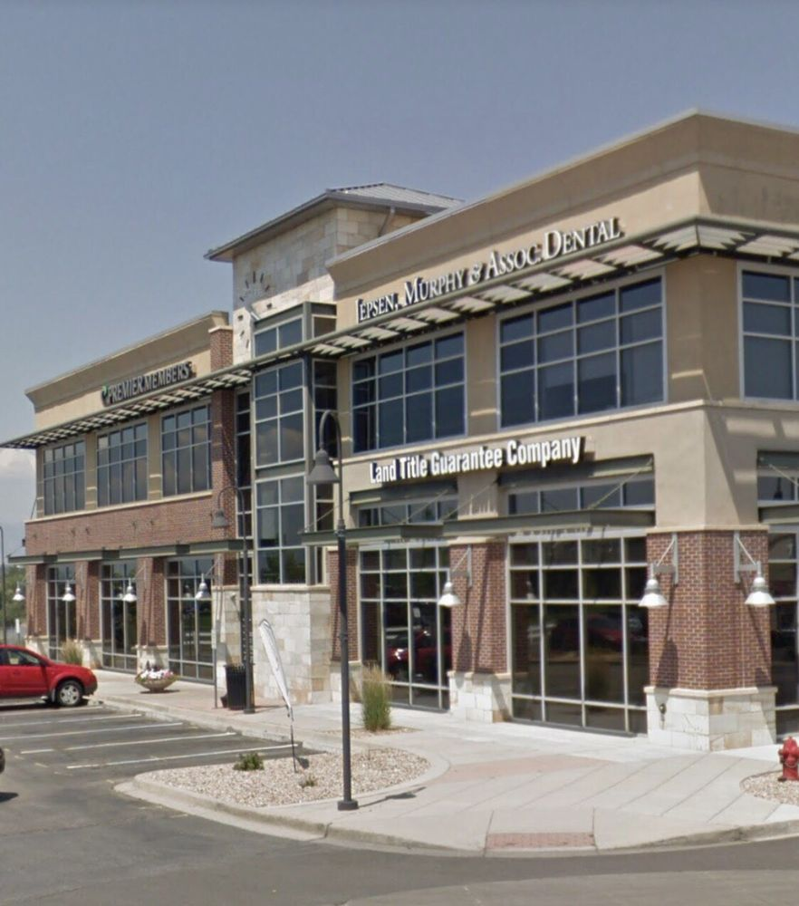 Premier Members Credit Union: 2921 W 120th Ave, Westminster, CO