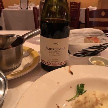 Pescadou Restaurant Newport Beach Ca