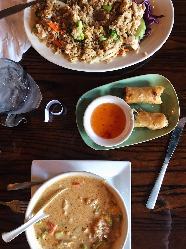 Renoo's Thai Time: 16151 Hwy 70 E, Las Cruces, NM