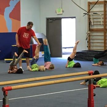 Paramount Tumbling Acrogymnastics 19 Photos 17