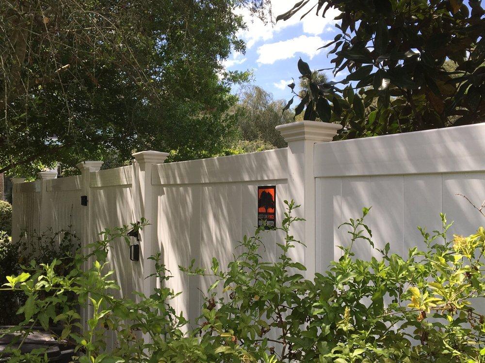 Mossy Fence 180 Photos Amp 36 Reviews Fences Amp Gates