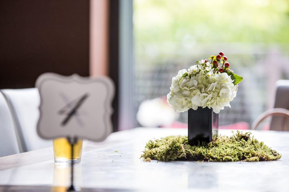 Black And White Themed Wedding Yelp