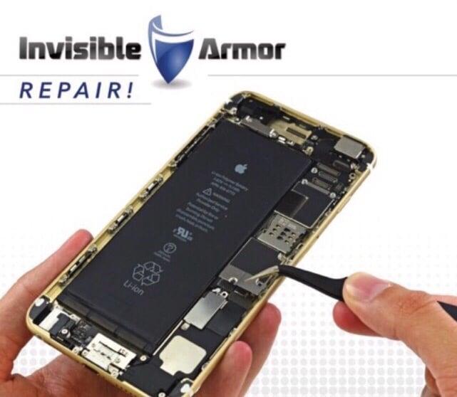 Iphone Repair Santa Ana