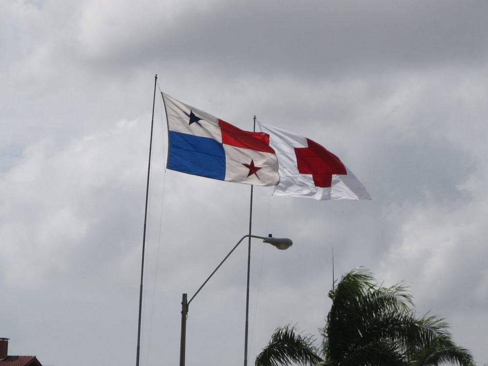 Las Clementinas: Calle 11 & Avenida B, Panama City, NE