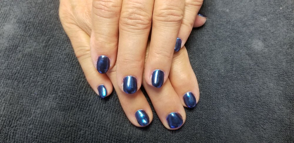 Nails by Crystle at Drop Dead Gorgeous: 2827 W Ramsey St, Banning, CA