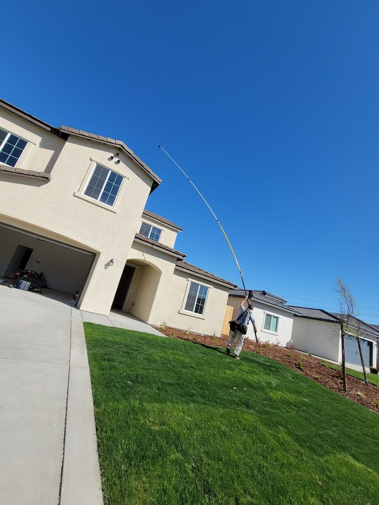 Kern River Home Inspections: 1637 Silicz Ave, Lake Isabella, CA