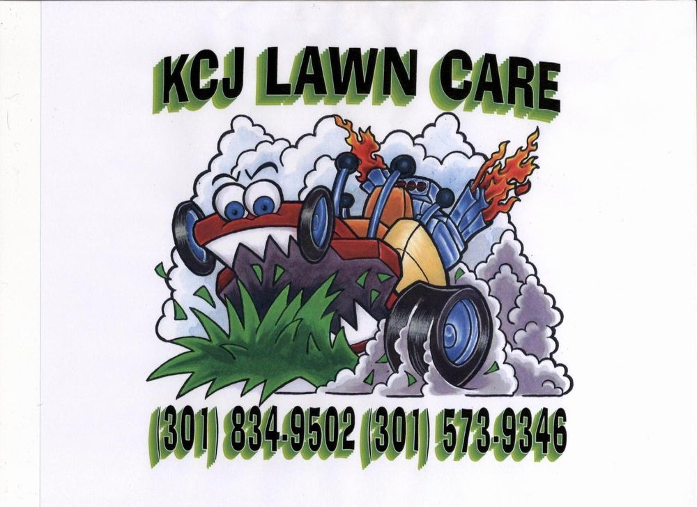 KCJ Lawncare: 207 13th Ave, Brunswick, MD