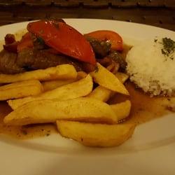 Peruanische Küche Nürnberg | El Encanto 26 Fotos 24 Beitrage Lateinamerikanisch Burgstr