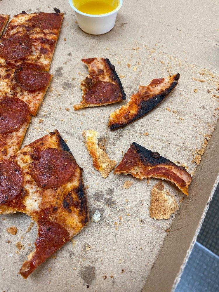 Domino's Pizza: 2225 Summerfield Rd, Selma, AL