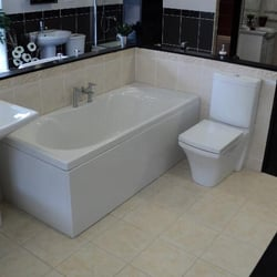 Photo Of Apollo Bathrooms South Shields Tyne And Wear United Kingdom