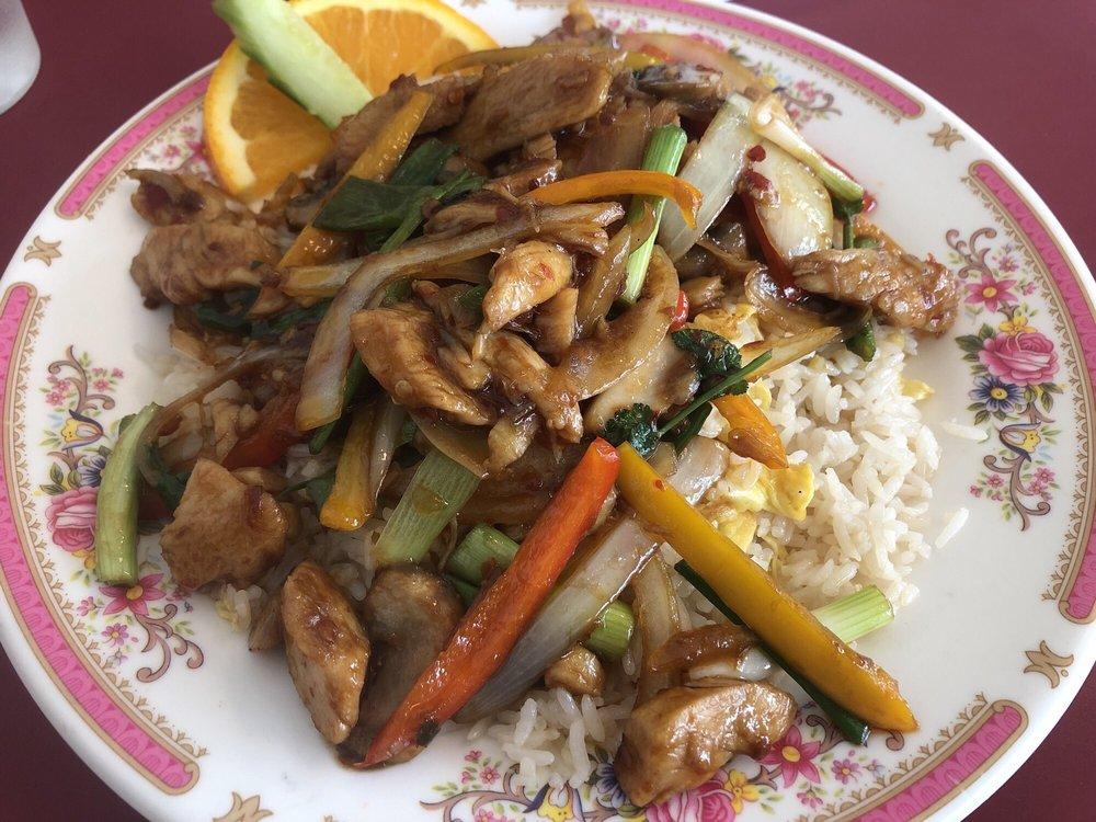 Ly Cuisine: 807 N 2nd St, Albemarle, NC
