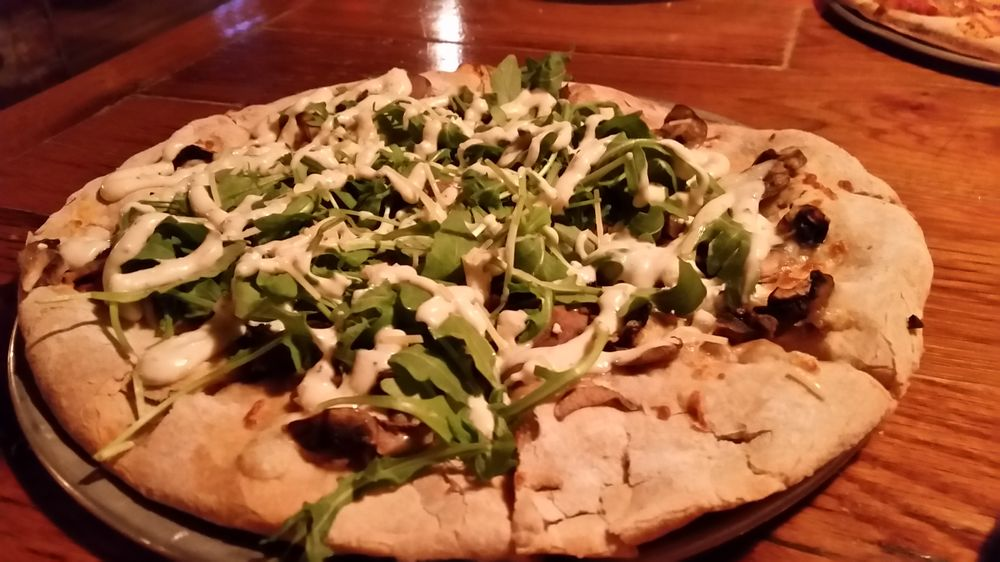 Social Spots from Rivermont Pizza
