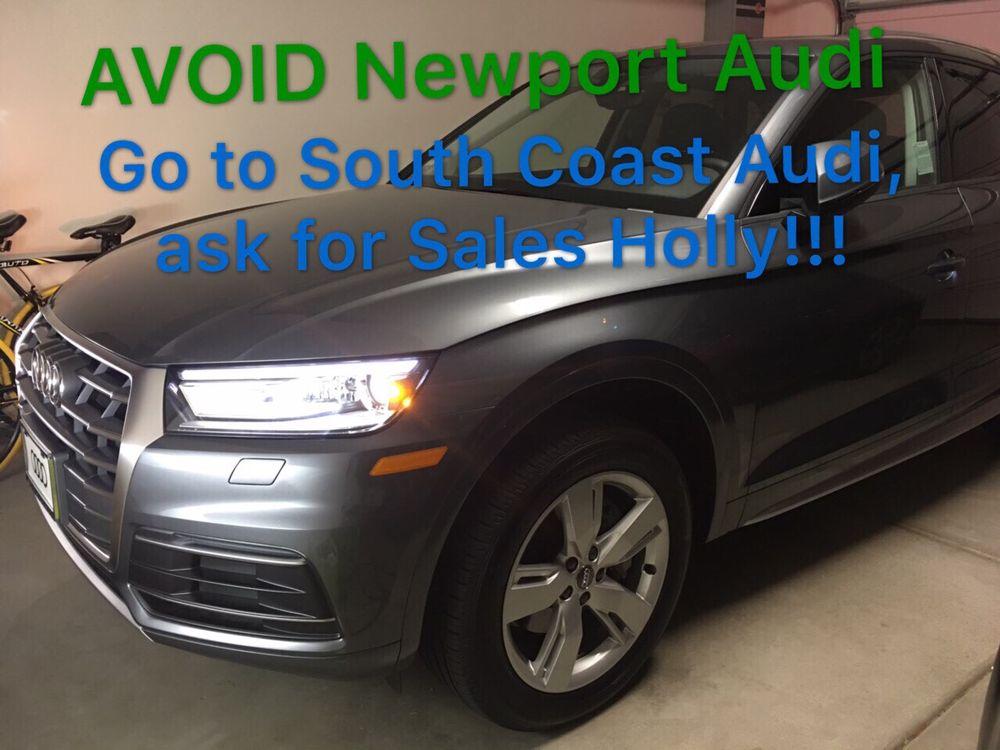 Audi Newport Beach - CLOSED - 31 Photos & 175 Reviews - Auto