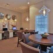 The Manor Homes Of Arborwalk Apartments By Milestone Management