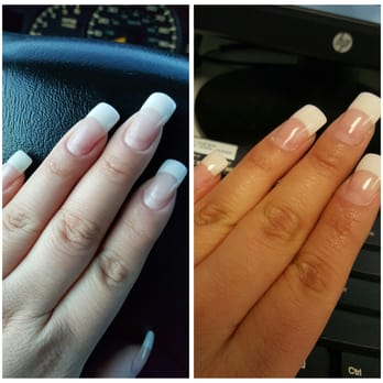 Sarah's Nail Salon - 31 Reviews - Nail Salons - 140 2nd Ave