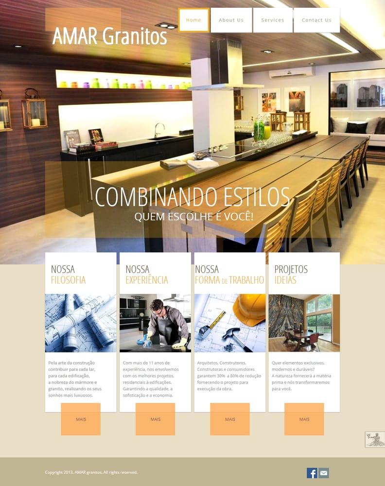amar granitos demander un devis mat riaux de construction r paranapanema 20 sorocaba. Black Bedroom Furniture Sets. Home Design Ideas