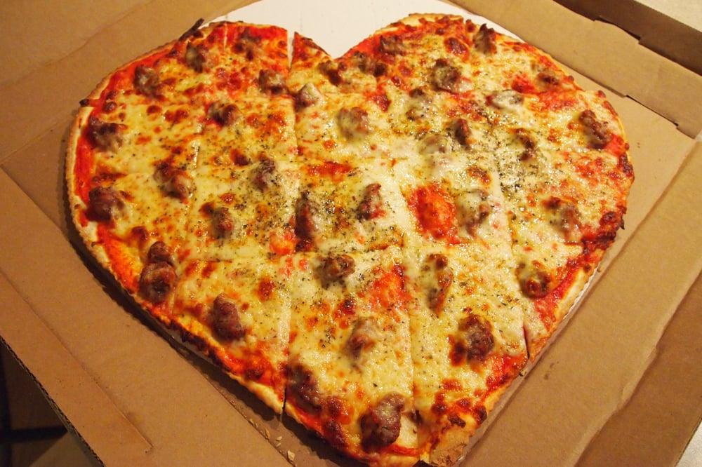 Dj S Pizza Kitchen