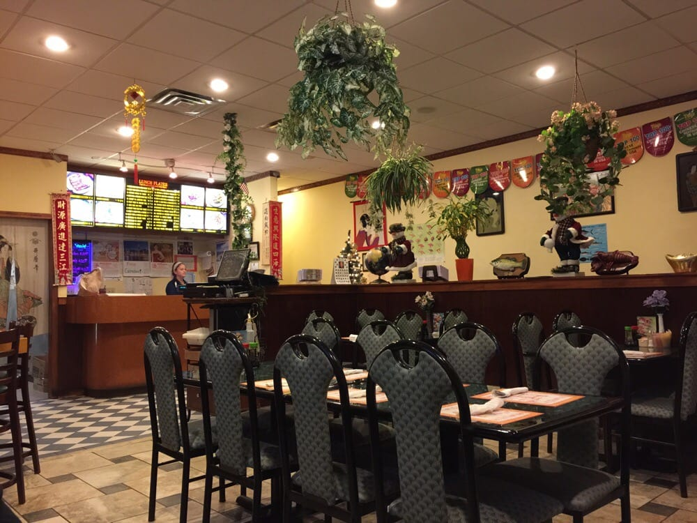Chinese Food Wallingford Ct
