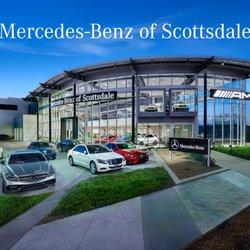 Mercedes Benz Dealership >> Mercedes Benz Of Scottsdale 21 Photos 95 Reviews Car Dealers