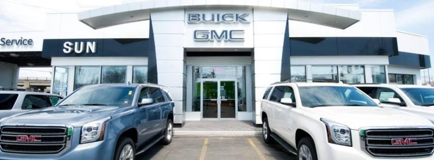 Sun Buick Gmc 32 Yorumlar Araba Satıcıları 3333