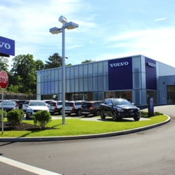 Herb Chambers Volvo Cars Norwood - 28 Photos & 38 Reviews ...