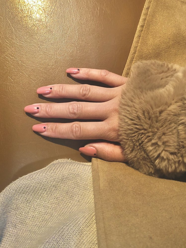 Tina Nails: 717 Lighthouse Ave, Pacific Grove, CA