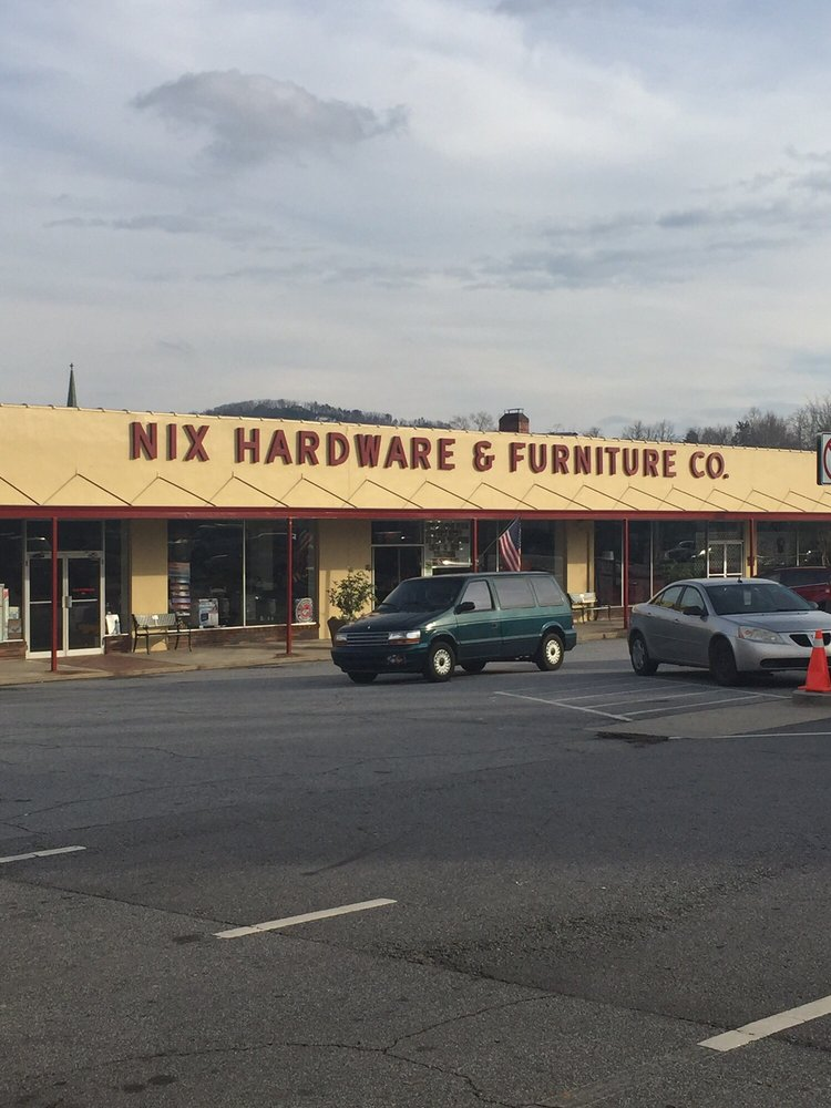 Nix Hardware & Furniture