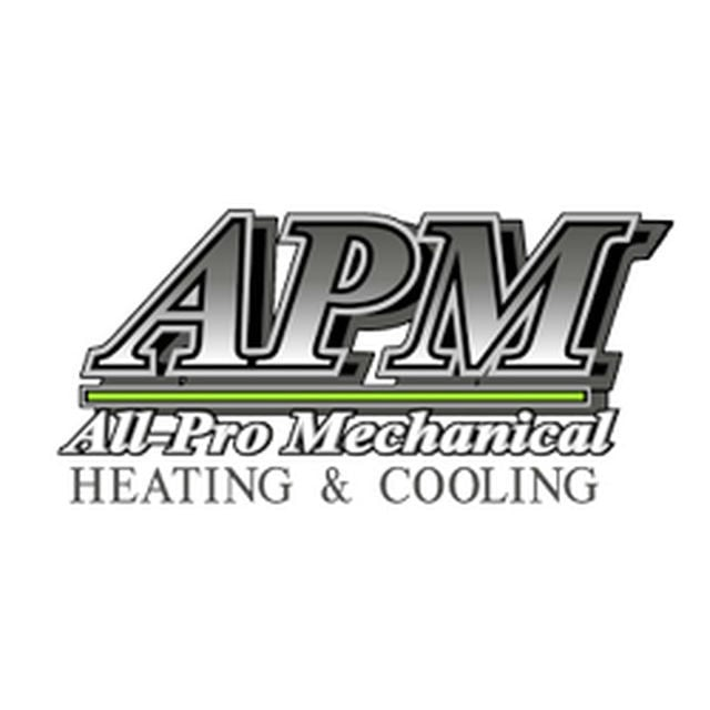 All-Pro Mechanical: 5929 Soaring Eagle Way, Battle Creek, MI
