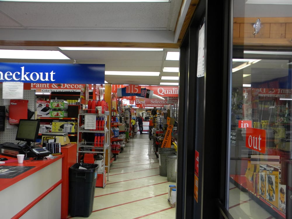 Obetz Hardware & Builders Supply: 4256 Groveport Rd, Obetz, OH
