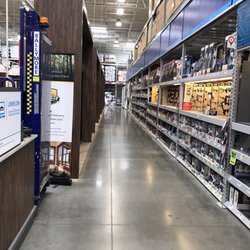 Lowe's - 5550 Cottle Rd, Santa Teresa, San Jose, CA - 2019 All You