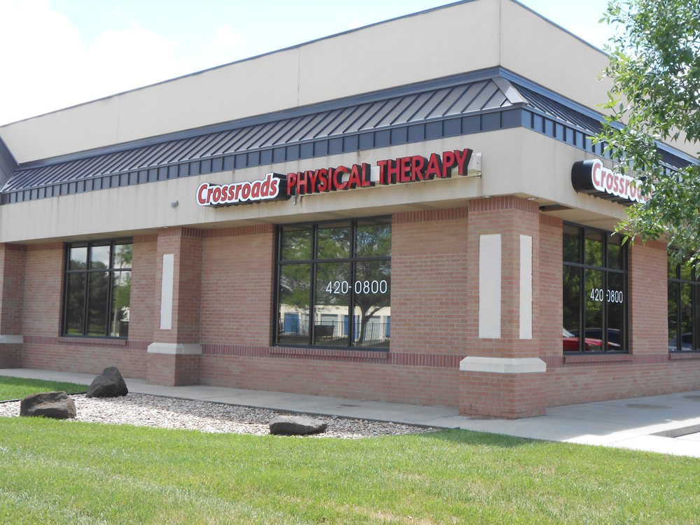 Crossroads Physical Therapy: 6101 S 56th St, Lincoln, NE
