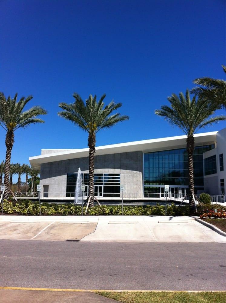 Embry Riddle Aeronautical University Daytona Beach Fl Address