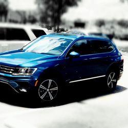 Photo Of Hewlett Volkswagen Georgetown Tx United States