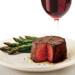 Photo Of Ruth S Chris Steak House Houston Tx United States
