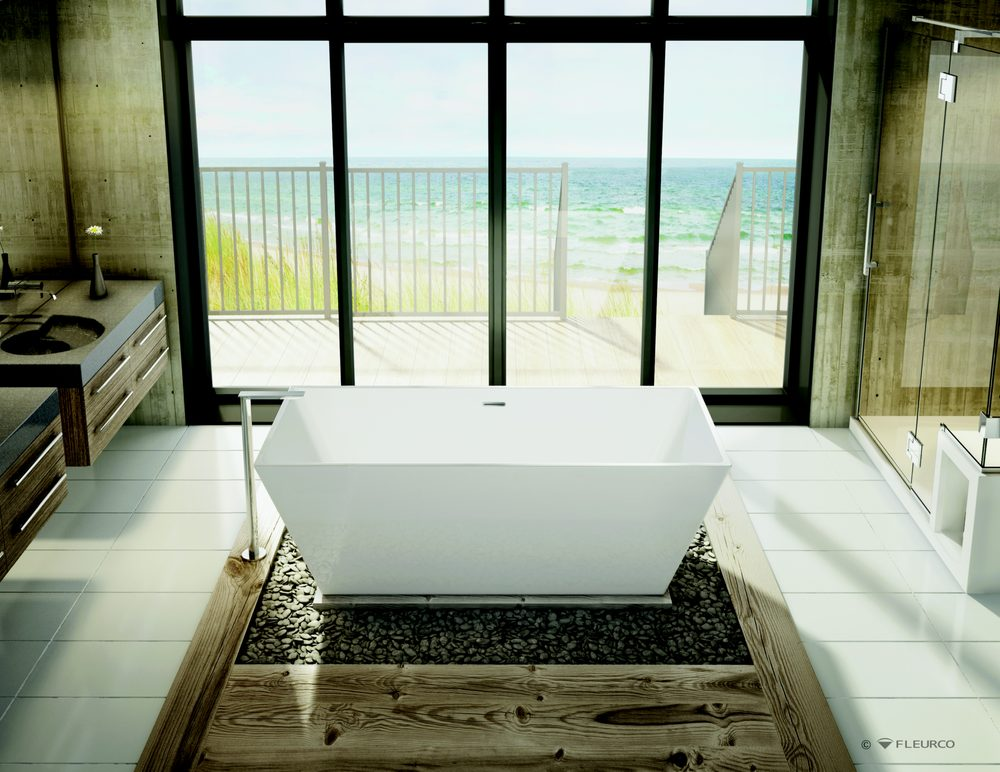 Check Out Our Beautiful Tubs By Fleurco Yelp