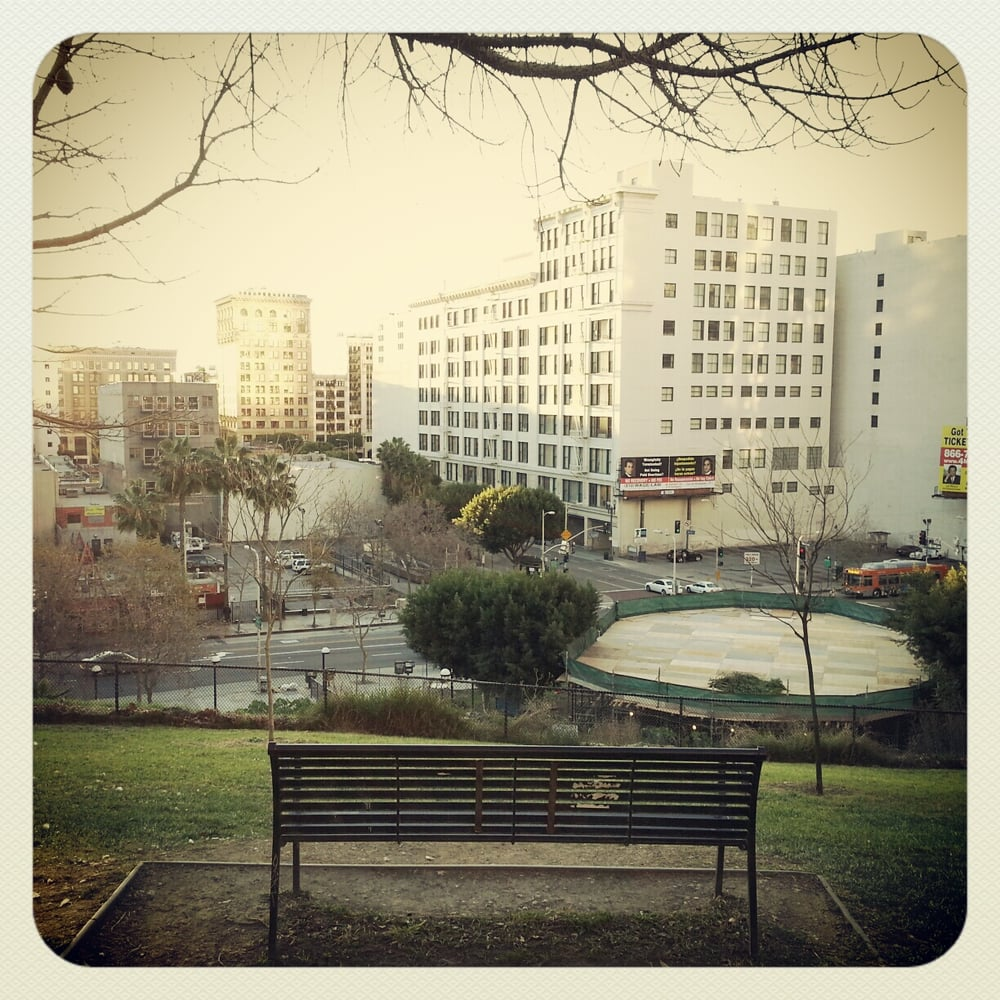 Photo Of Angels Knoll