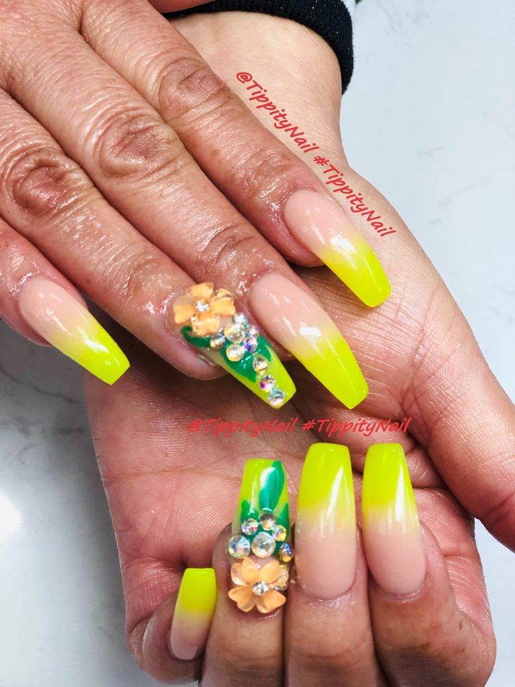 Tippity Nails: 1477 Gadsden Hwy, Trussville, AL