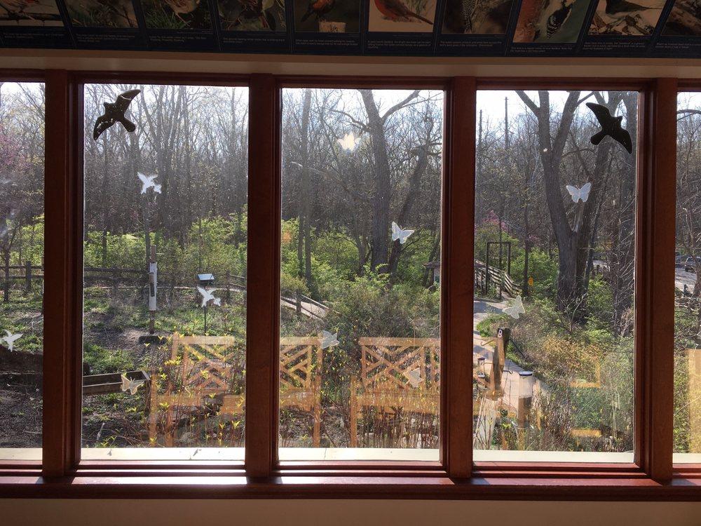 Anita Purves Nature Center: 1505 N Broadway Ave, Urbana, IL