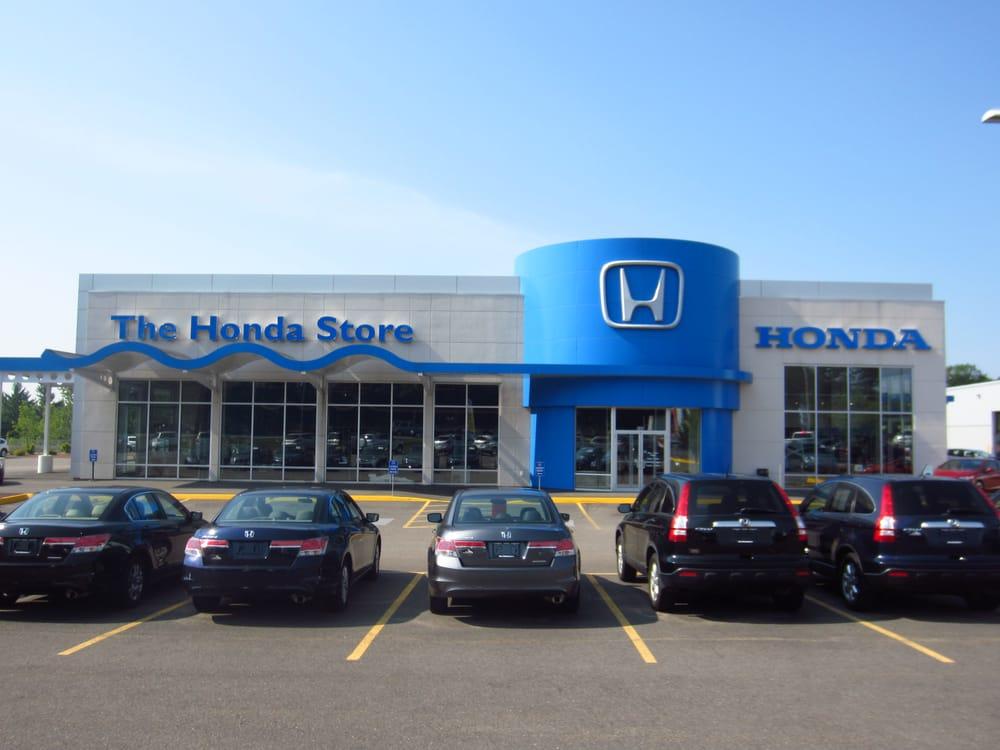 The Honda Store >> Photos For The Honda Store Yelp