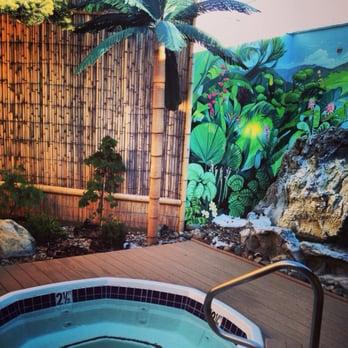 Photo Of Oasis Hot Tub Gardens   Ann Arbor, MI, United States