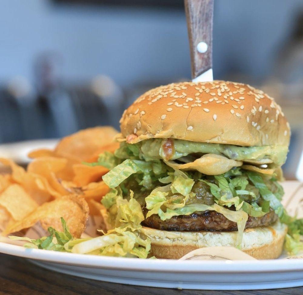 The Fix Burger Bar: 139 Lakeside Ave, Marlborough, MA