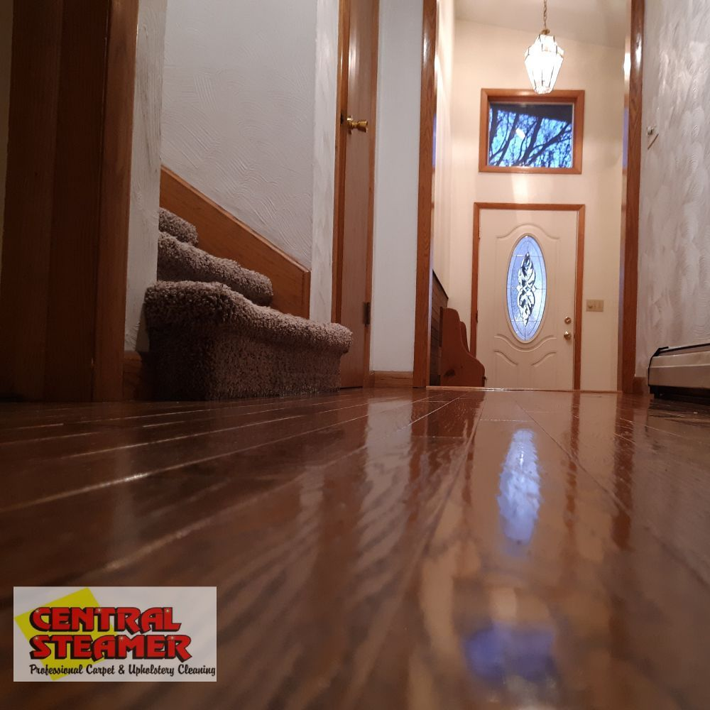 Central Steamer Professional Carpet & Upholstery Cleaning: 300 Warwick St, Philipsburg, PA