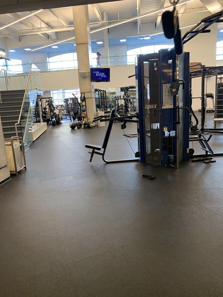 Compuware Wellness Center