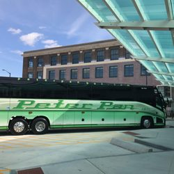 Peter Pan Bus Lines adds additional service to help accommodate passengers  who have been displaced for Amtrak's recent service interruption throughout  the ...