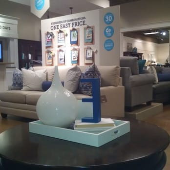 Photo Of Bassett Furniture   Kennesaw, GA, United States. Yet Another  Design Space