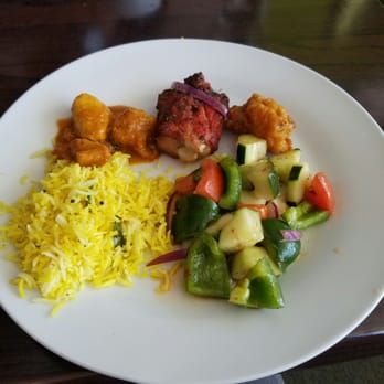 Agni Indian Kitchen Bar Greensboro Nc