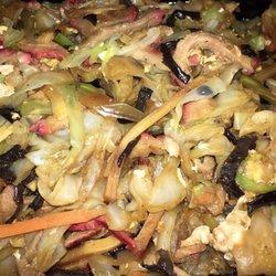 Photo Of China Jade Tempe Az United States Moo Shoo Pork