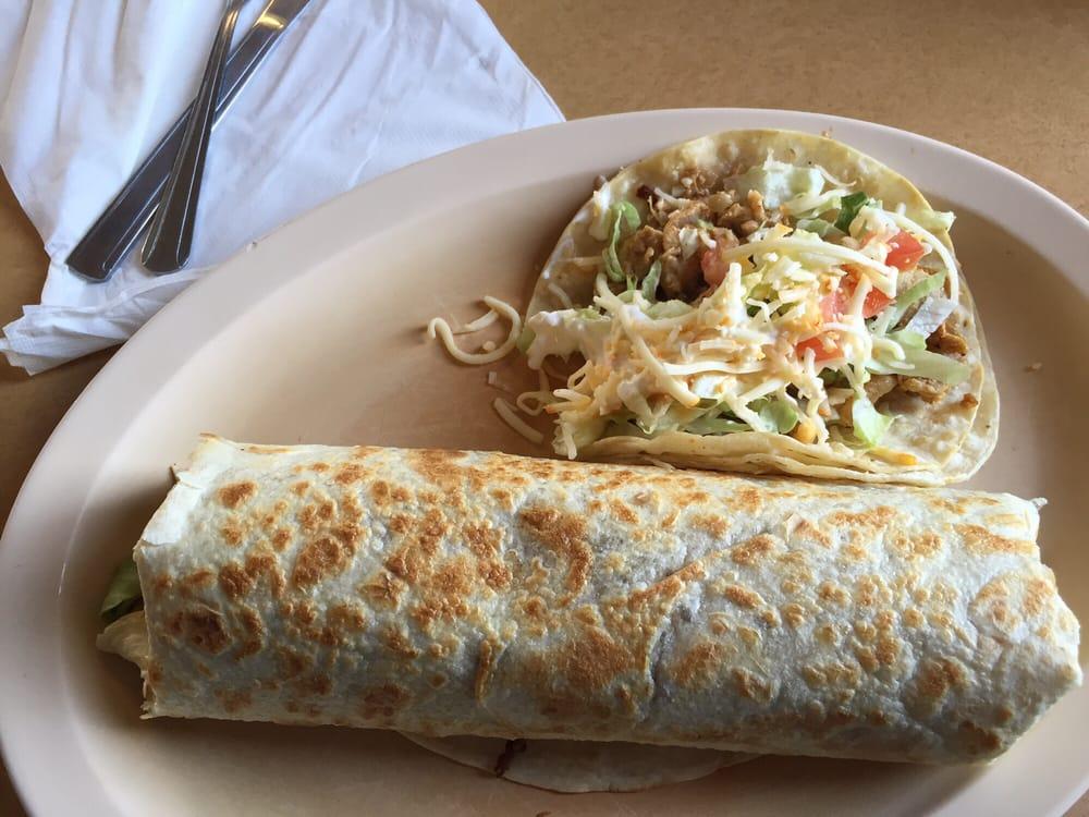 Burrito King: 2167 33rd Ave, Columbus, NE