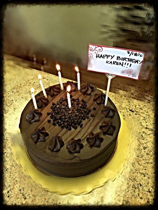 Happy Birthday Karen From Your Halili Dental Office Family Yelp